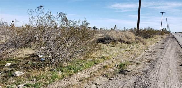 0 Vac/Antelope Hwy Pav /Vic, County - Los Angeles, CA 93544 (#302439046) :: Keller Williams - Triolo Realty Group