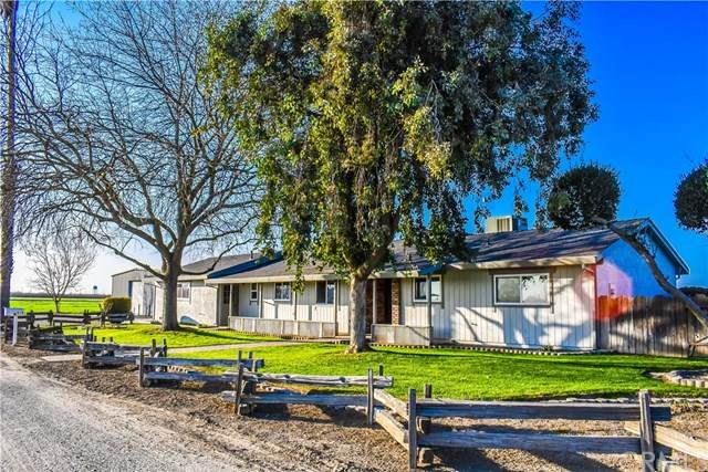 3510 Bradshaw, Atwater, CA 95301 (#302440168) :: Whissel Realty