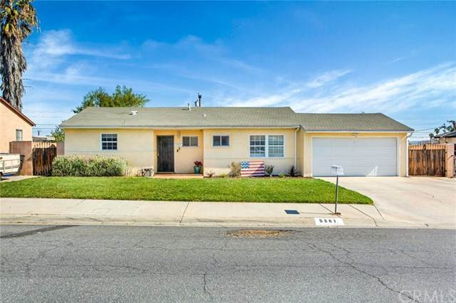 5387 Noble Street, Riverside, CA 92503 (#302440509) :: Cay, Carly & Patrick | Keller Williams