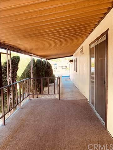 1301 Yellowood Drive, Hemet, CA 92545 (#302441786) :: Cay, Carly & Patrick | Keller Williams