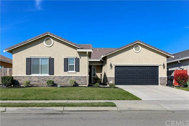 1963 Faxon Drive, Atwater, CA 95301 (#302442117) :: Whissel Realty