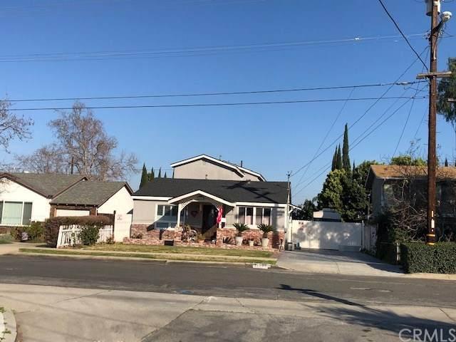 24820 Cypress Street, Lomita, CA 90717 (#302442707) :: Keller Williams - Triolo Realty Group