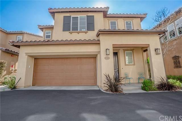 109 Encanto Lane, Monterey Park, CA 91755 (#302443352) :: Cay, Carly & Patrick | Keller Williams