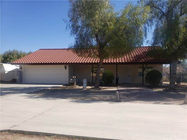 10883 Juniper Avenue, Morongo Valley, CA 92256 (#302444662) :: Keller Williams - Triolo Realty Group
