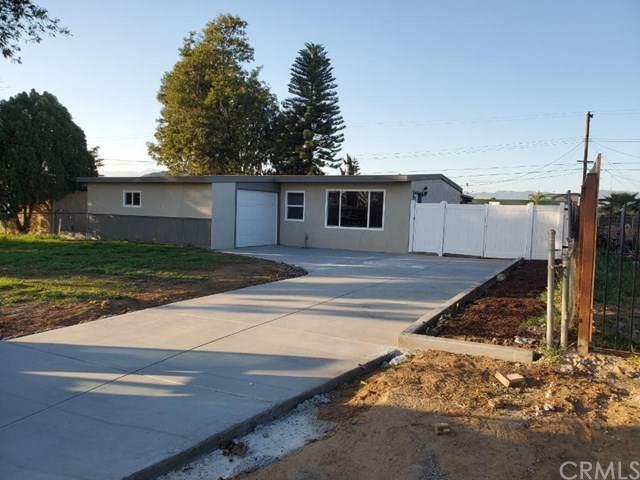 785 Arliss Street, Riverside, CA 92507 (#302444778) :: Pugh-Thompson & Associates