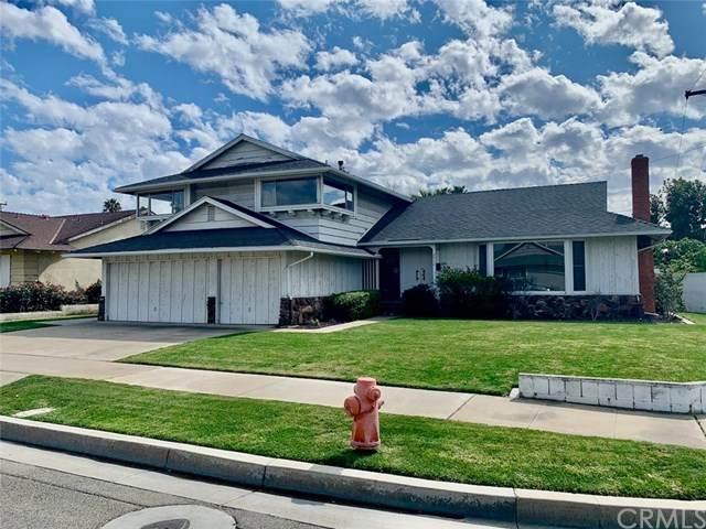 2512 E Romelle Avenue, Orange, CA 92869 (#302445004) :: Cay, Carly & Patrick | Keller Williams