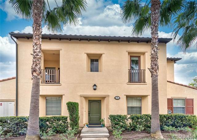 71 Nature, Irvine, CA 92620 (#302447126) :: Whissel Realty
