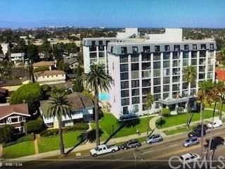 2601 E Ocean Boulevard #211, Long Beach, CA 90803 (#302447445) :: Pugh-Thompson & Associates