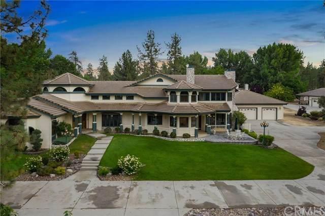 59905 Horse Canyon Road, Mountain Center, CA 92561 (#302447824) :: Keller Williams - Triolo Realty Group
