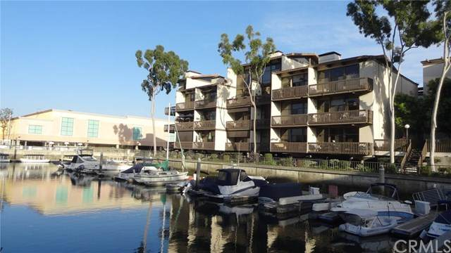 5310 Marina Pacifica Drive, Long Beach, CA 90803 (#302448405) :: Pugh-Thompson & Associates