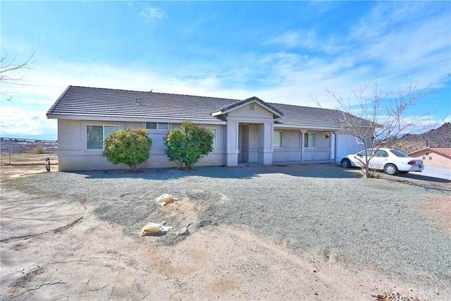 17793 Quantico Road, Apple Valley, CA 92307 (#302449186) :: COMPASS