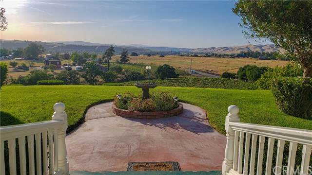 8535 Mission Lane, San Miguel, CA 93451 (#302454473) :: Keller Williams - Triolo Realty Group