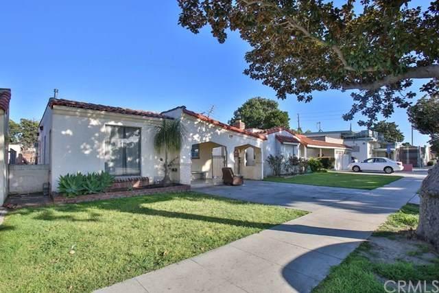 2632 Adriatic Avenue, Long Beach, CA 90810 (#302457005) :: Whissel Realty