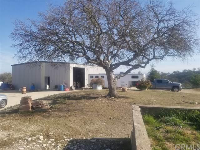 4265 Nickel Creek Road, San Miguel, CA 93451 (#302461353) :: Keller Williams - Triolo Realty Group