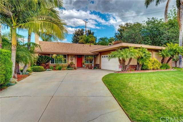 10443 Lundene Drive, Whittier, CA 90601 (#302469701) :: Keller Williams - Triolo Realty Group