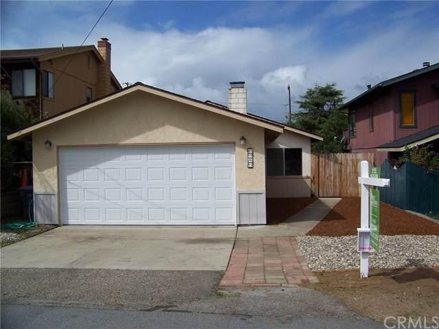 1963 Donna Avenue, Los Osos, CA 93402 (#302472038) :: Keller Williams - Triolo Realty Group