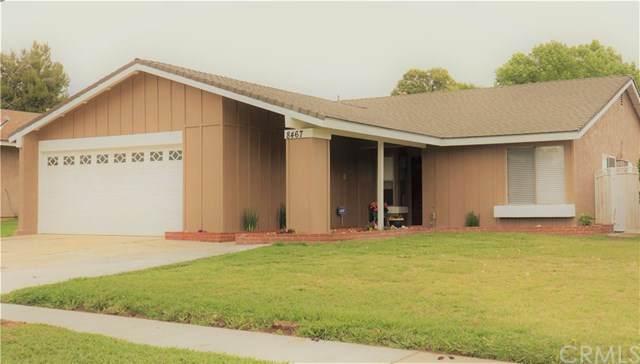 8467 Leucite Avenue, Rancho Cucamonga, CA 91730 (#302473324) :: Keller Williams - Triolo Realty Group