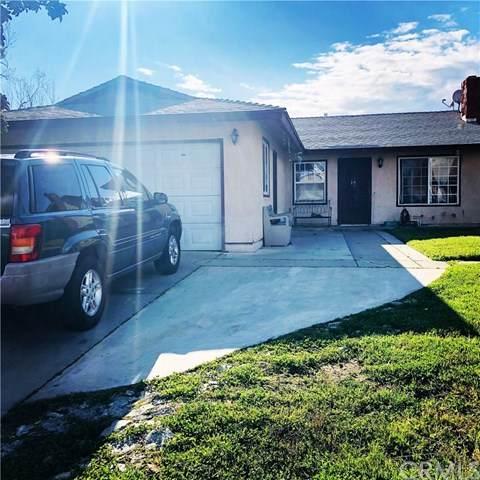 8572 Club House Drive, Rancho Cucamonga, CA 91730 (#302474196) :: Keller Williams - Triolo Realty Group