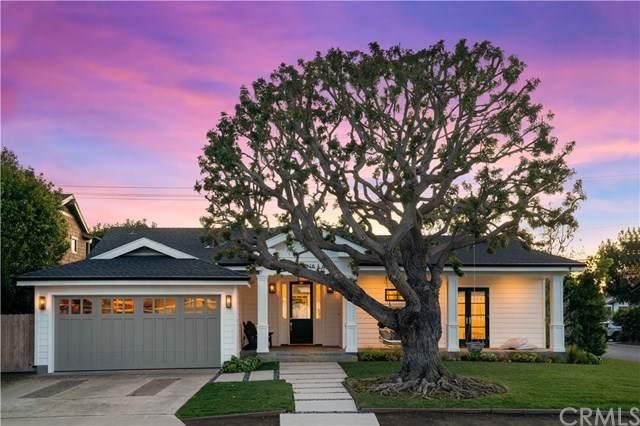 1927 Diana Lane, Newport Beach, CA 92660 (#302475646) :: Keller Williams - Triolo Realty Group