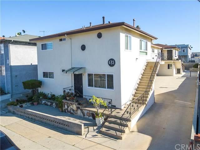 631 W 10th Street, San Pedro, CA 90731 (#302477868) :: Keller Williams - Triolo Realty Group