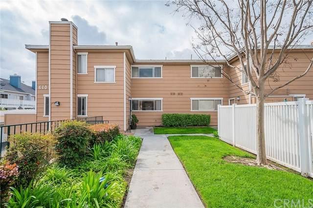 610 W Lambert Road #55, La Habra, CA 90631 (#302481076) :: Keller Williams - Triolo Realty Group