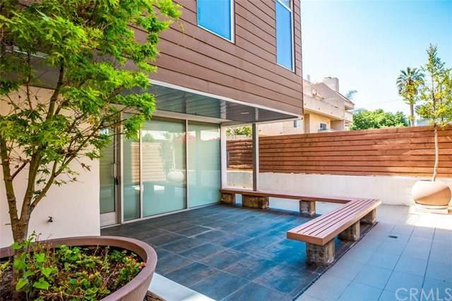 153 S Hudson Avenue #104, Pasadena, CA 91101 (#302481141) :: Cay, Carly & Patrick | Keller Williams