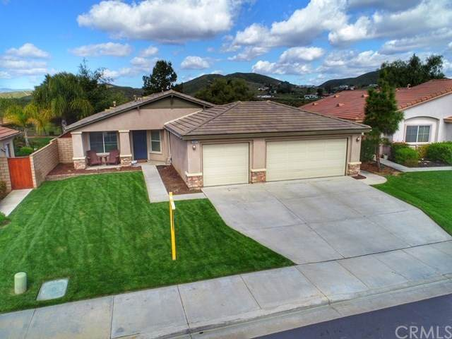 29047 Escalante Road, Menifee, CA 92587 (#302481744) :: Keller Williams - Triolo Realty Group
