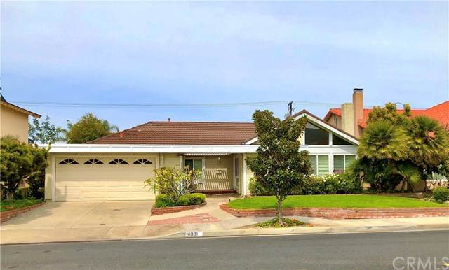 4301 Via Norte, Cypress, CA 90630 (#302486175) :: Keller Williams - Triolo Realty Group