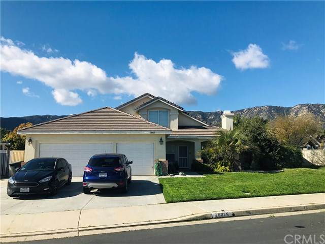 18815 Oakview Way, Lake Elsinore, CA 92530 (#302491981) :: The Stein Group