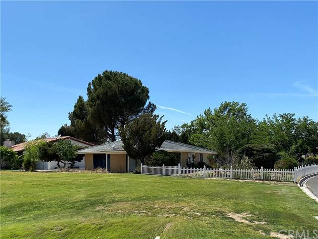 15191 Blue Grass Drive, Helendale, CA 92342 (#302512088) :: Whissel Realty