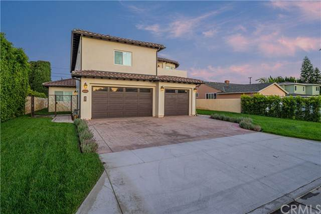 10242 Pangborn Avenue, Downey, CA 90241 (#302515138) :: Whissel Realty