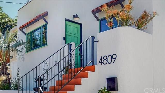 4809 San Marcos Place, Highland Park, CA 90042 (#302521919) :: Compass
