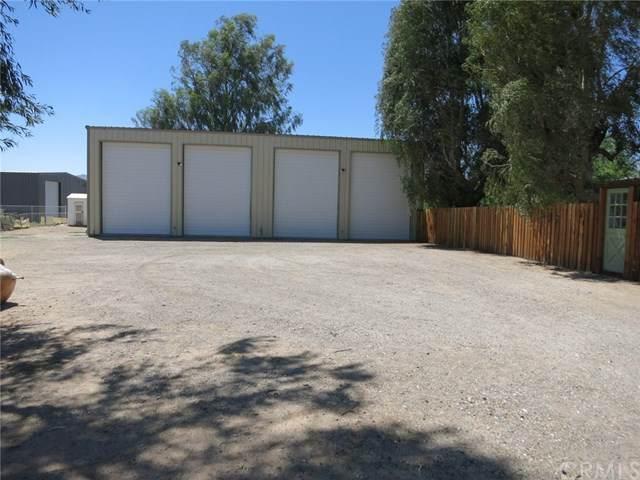10445 S Plantation Way, Outside Area (Outside Ca), AZ 86440 (#302522576) :: Compass