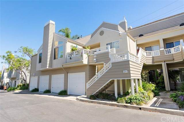 30 Rainwood, Aliso Viejo, CA 92656 (#302523128) :: Whissel Realty