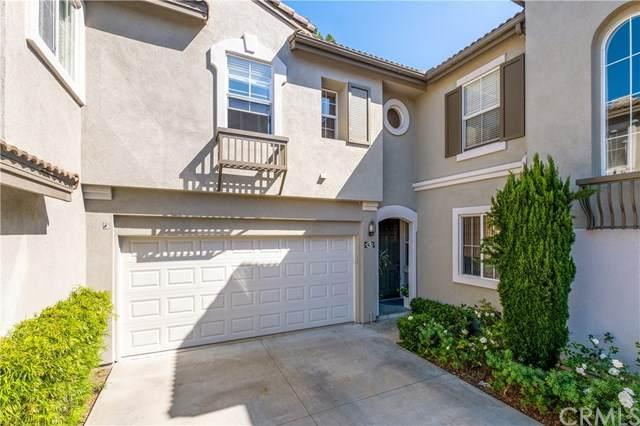 43 Trofello Lane, Aliso Viejo, CA 92656 (#302529021) :: Yarbrough Group