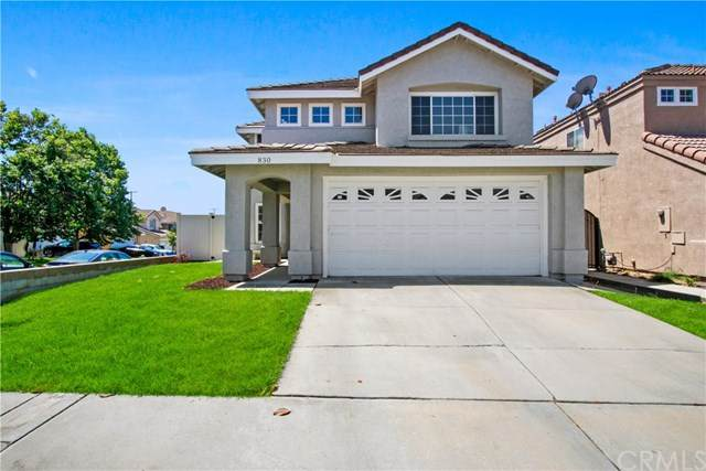 830 Peachtree Way, Pomona, CA 91767 (#302529309) :: Cay, Carly & Patrick | Keller Williams