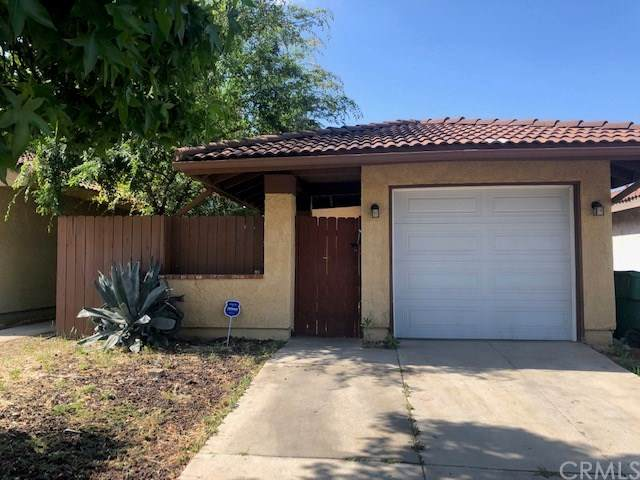 23381 Challis Court, Moreno Valley, CA 92553 (#302530809) :: Whissel Realty