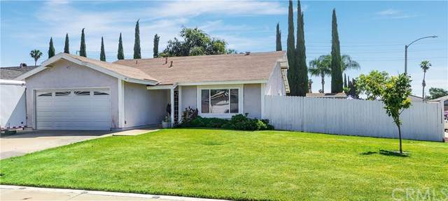 2921 S Castle Harbour Place, Ontario, CA 91761 (#302531165) :: Yarbrough Group