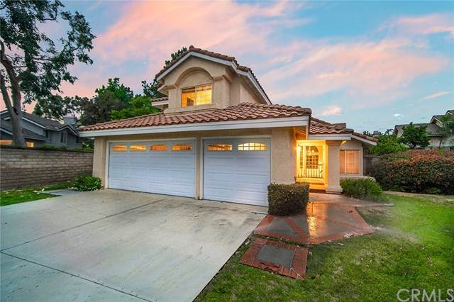 11422 Genova Road, Rancho Cucamonga, CA 91701 (#302531205) :: Keller Williams - Triolo Realty Group
