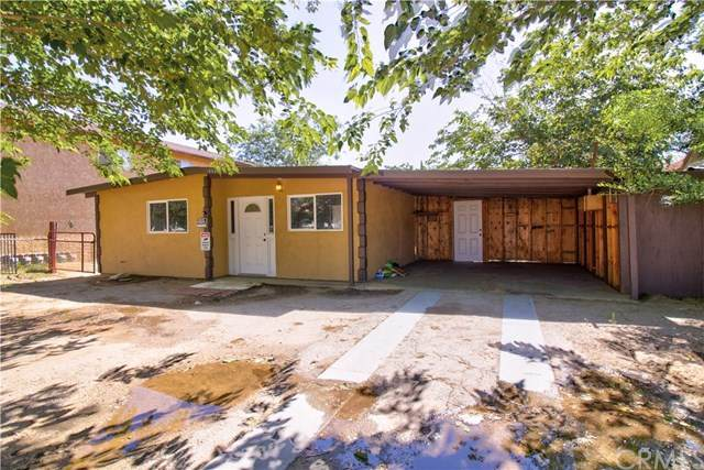 38550 4th Street, Palmdale, CA 93550 (#302531271) :: Keller Williams - Triolo Realty Group