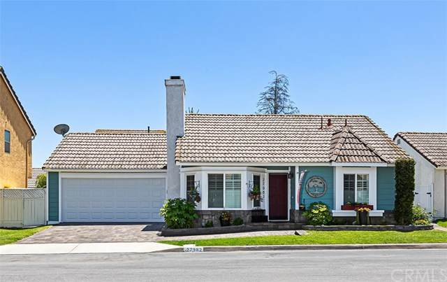 27982 Wentworth, Mission Viejo, CA 92692 (#302532526) :: Whissel Realty
