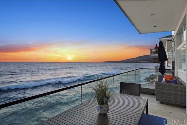 1241 Ocean Front, Laguna Beach, CA 92651 (#OC20085841) :: Wannebo Real Estate Group