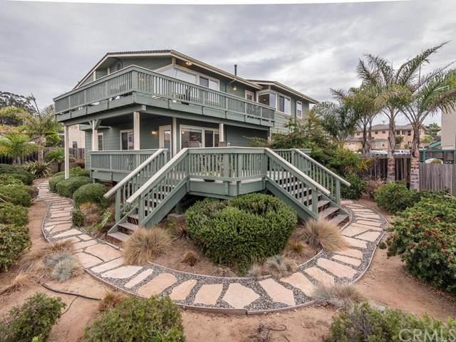 612 Ironwood Court, Morro Bay, CA 93442 (#302535281) :: Cay, Carly & Patrick | Keller Williams