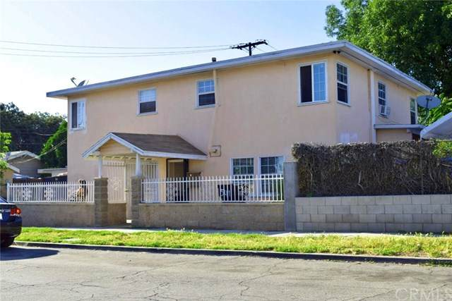 543 Washington Avenue, Pomona, CA 91767 (#302537288) :: Cay, Carly & Patrick | Keller Williams
