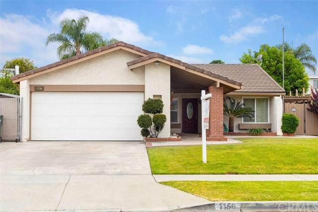 1156 Zircon Street, Corona, CA 92882 (#302538370) :: COMPASS