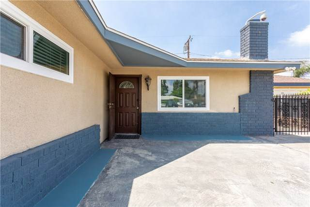 2563 Kimball Avenue, Pomona, CA 91767 (#302540079) :: Cay, Carly & Patrick | Keller Williams
