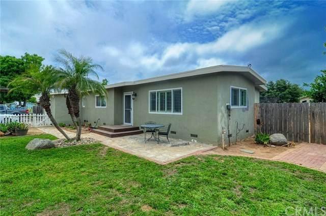 665 Foy Lane, Escondido, CA 92025 (#302540748) :: Cay, Carly & Patrick | Keller Williams