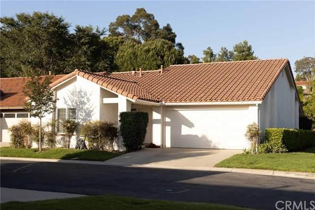 27735 Via Rodrigo, Mission Viejo, CA 92692 (#302541714) :: Pugh-Thompson & Associates