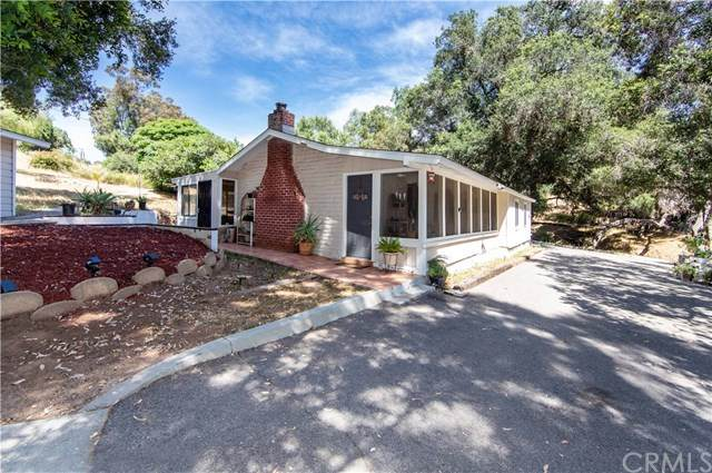 26623 N Lake Wohlford Road, Valley Center, CA 92082 (#302543875) :: Whissel Realty