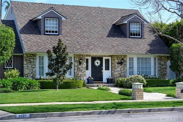 2021 N Olive Street, Santa Ana, CA 92706 (#302550668) :: Keller Williams - Triolo Realty Group